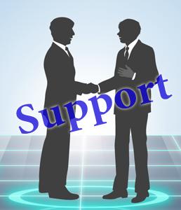 企業法務サポートイメージ